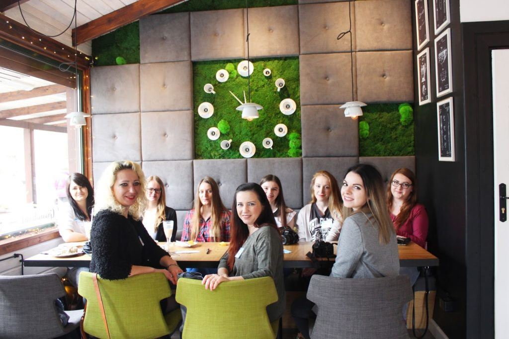 Blogilly Bloggers Meeting – Toruń 11.03.17